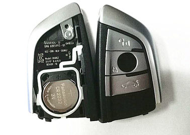 OEM Bạc BMW Smart Remote 6805993-01 3 Nút Chip 433 MHz ID49